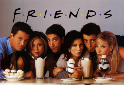 Friends Friends-tv-show-1