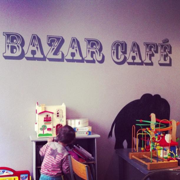 bazarcafé
